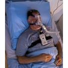 Umelá pľúcna ventilácia, spánková diagnostika, terapia a oxygenoterapia