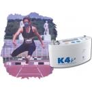 K4b2-Telemetrické kardiopulmonárne záťažové testovanie