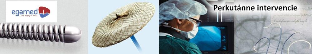 Angiografické a angioplastické príslušenstvo