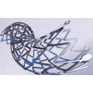 Resistant 6F Stent