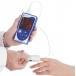Prenosný pulzný oxymeter Smartsigns MiniPulse (s nabíjačkou a akumulátormi)