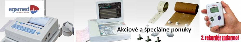 Akciová ponuka na EKG Cardiovit MS-2010