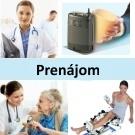 Prenájom a požičovňa medicínskych prístrojov